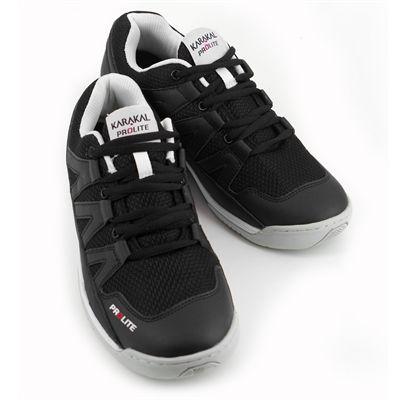 Karakal Prolite Indoor Court Shoes AW19 - Front