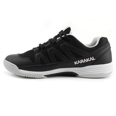 Karakal Prolite Indoor Court Shoes AW19 - Side