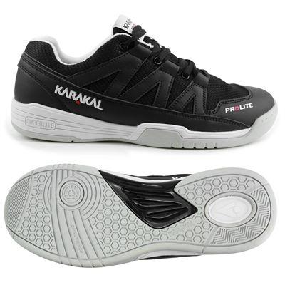 Karakal Prolite Indoor Court Shoes AW19