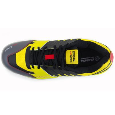 Karakal ProXtreme Indoor Court Shoes - Above
