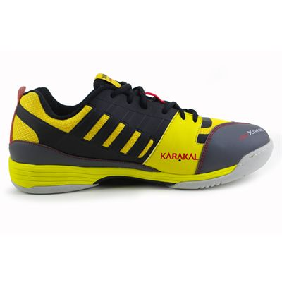 Karakal ProXtreme Indoor Court Shoes - Side