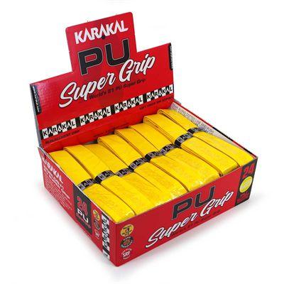 Karakal PU SUPER - Yellow Angle