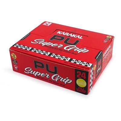Karakal PU SUPER - Yellow Box Angle