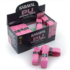 Karakal PU Super Grip - 24 Box