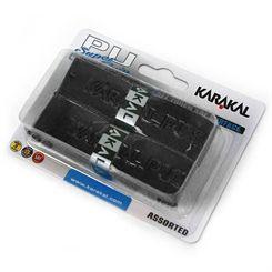 Karakal PU Super Replacement Grip - 2 grips