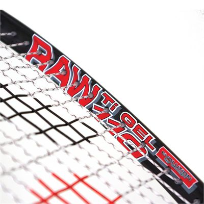 Karakal Raw 110 Squash Racket AW18 - Zoom2