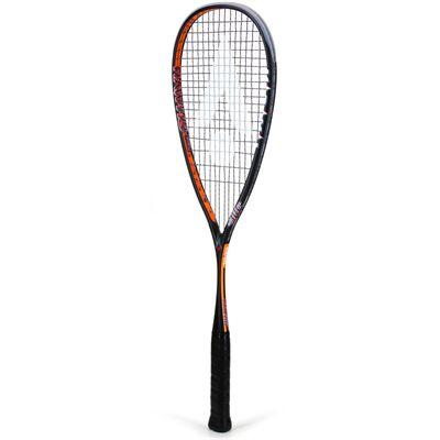 Karakal Raw 110 Squash Racket AW19 - Angled