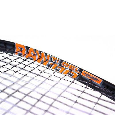 Karakal Raw 110 Squash Racket AW20 - Zoom2