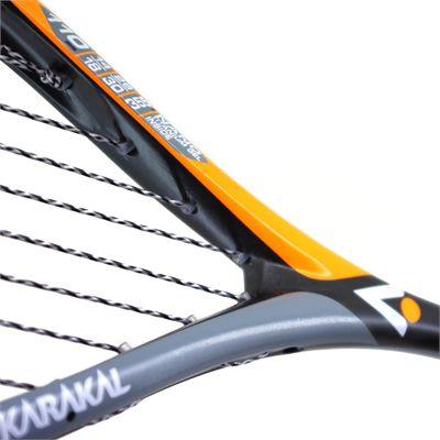 Karakal Raw 110 Squash Racket AW20 - Zoom3