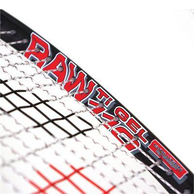 Karakal Raw 110 Squash Racket Double Pack AW18 - Zoom2