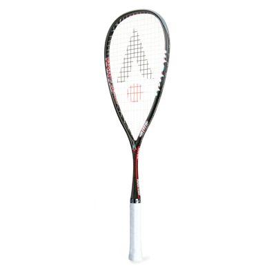 Karakal Raw 110 Squash Racket - Angled