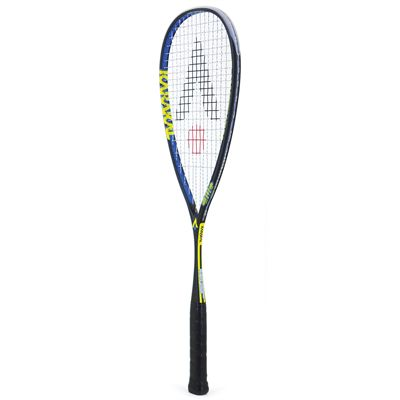 Karakal Raw 120 Squash Racket AW18 - Angled