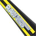 Karakal Raw 120 Squash Racket AW18 - Zoom1