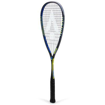 Karakal Raw 120 Squash Racket AW19 - Angled