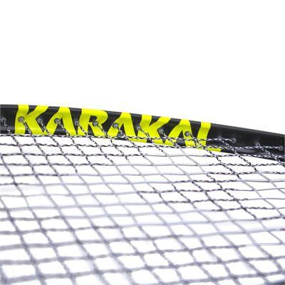 Karakal Raw 120 Squash Racket AW20 - Zoom1