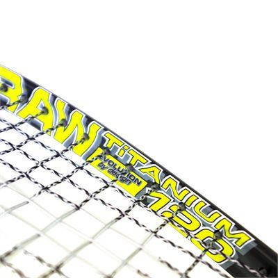 Karakal Raw 120 Squash Racket AW20 - Zoom2