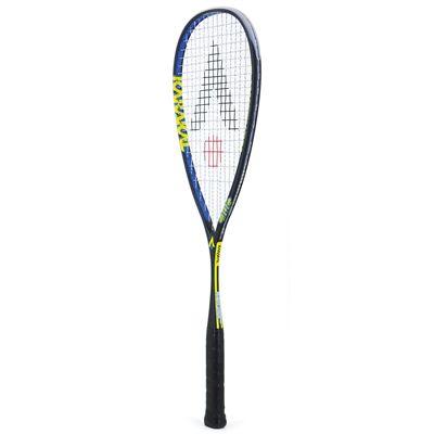 Karakal Raw 120 Squash Racket Double Pack AW18 - Angled