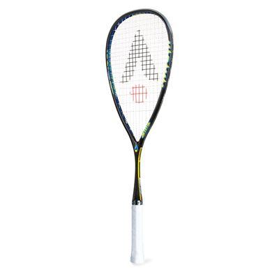 Karakal Raw 120 Squash Racket - Angle