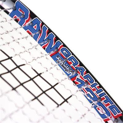 Karakal Raw 130 Squash Racket AW18 - Zoom2