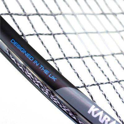 Karakal Raw 130 Squash Racket AW20 - Zoom5