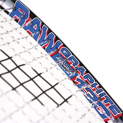 Karakal Raw 130 Squash Racket Double Pack AW18 - Zoomed1