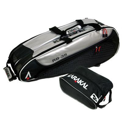 Karakal RB-35 6 Racket Thermo Bag
