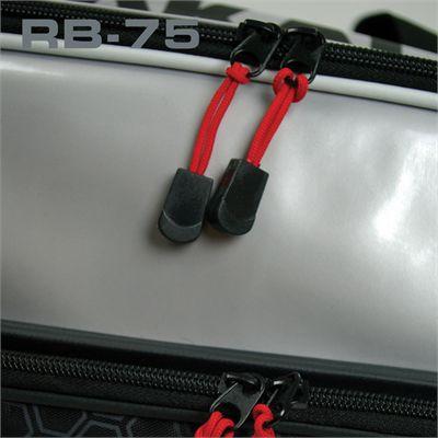 Zip close view