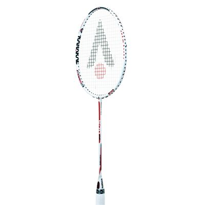 Karakal S-70FF Gel Badminton Racket 2016-Angled