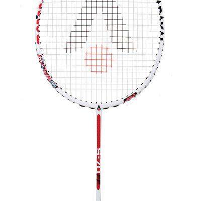Karakal S-70FF Gel Badminton Racket 2016-Head