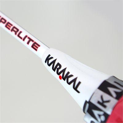Karakal S-70FF Gel Badminton Racket SS18 - Zoom4