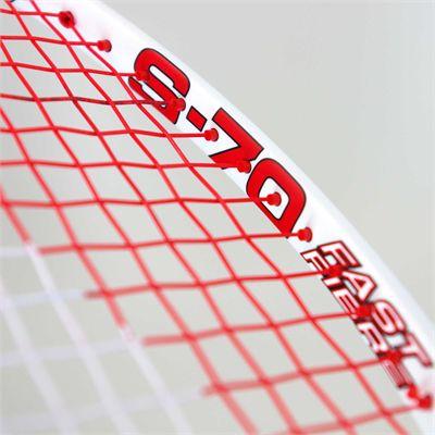 Karakal S-70FF Gel Badminton Racket SS18 - Zoom5