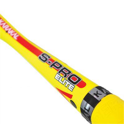 Karakal S-Pro Elite FF Squash Racket AW18 - Zoom