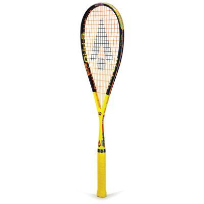Karakal S-Pro Elite FF Squash Racket AW19 - Angled