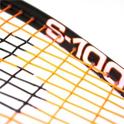 Karakal S 100 FF Squash Racket AW20 - Zoom1