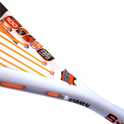 Karakal S 100 FF Squash Racket AW20 - Zoom2