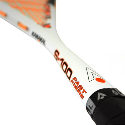Karakal S 100 FF Squash Racket AW20 - Zoom5