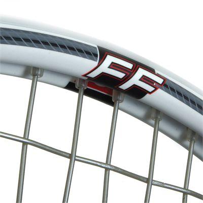 Karakal S 100 FF Squash Racket Double Pack AW16-Frame