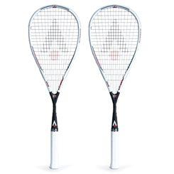 Karakal S 100 FF Squash Racket Double Pack