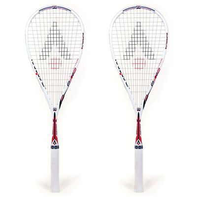 Karakal S 100 FF Squash Racket Double Pack