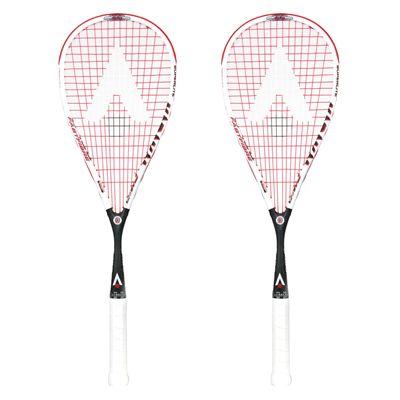 Karakal S 100 FF Squash Racket Double Pack SS17