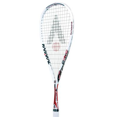 Karakal S 100 FF Squash Racket - Rotate View