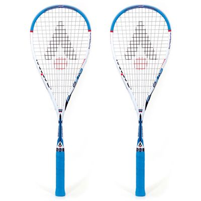 Karakal S 110 FF Squash Racket Double Pack