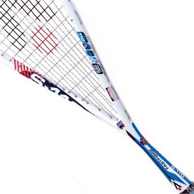 Karakal S 110 FF Squash Racket-String View