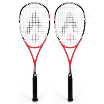Karakal Smash Squash Racket Double Pack
