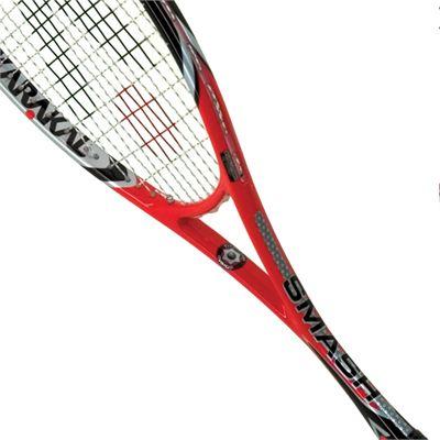 Karakal Smash Squash Racket-String View