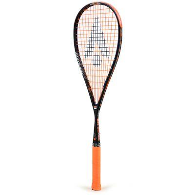 Karakal SN 90 FF Squash Racket AW20 - Angle