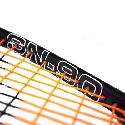 Karakal SN 90 FF Squash Racket AW20 - Zoom1