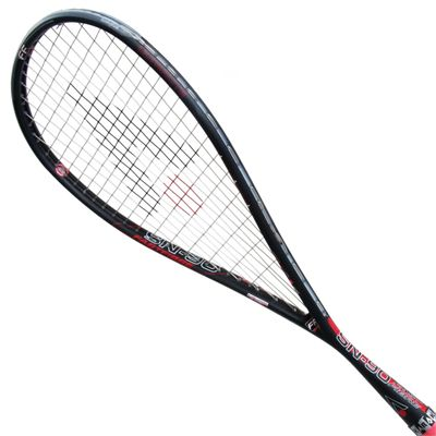 Karakal SN 90 FF Squash Racket Double Pack AW16-Head