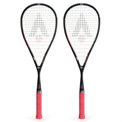 Karakal SN 90 FF Squash Racket Double Pack