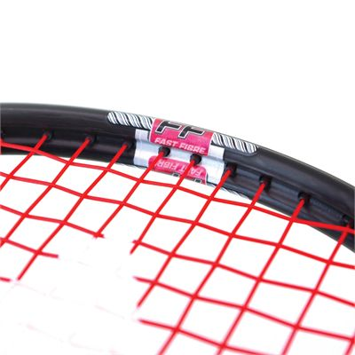 Karakal SN 90 FF Squash Racket Double Pack AW18 - With Cover - Zoom2